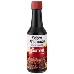 Humo Liquido 165 Cc Gourmet