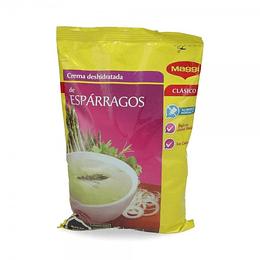 Crema Deshidratada Esparragos 1 Kg Maggi