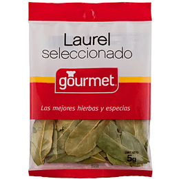 Laurel 100 Gr Gourmet