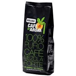 Café Molido 250 Gr D'aroma