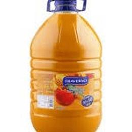 Jugo Concentrado Mango 5 Lts Traverso