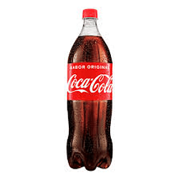 Coca Cola Desechable 1,5 Lt
