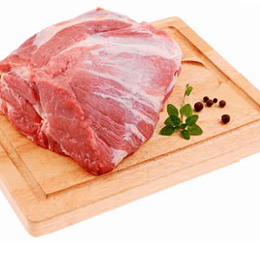 Cerdo Pulpa Pierna Entera Caja 20 Kg Agrosuper