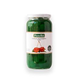 Cerezas Marrasquino Verdes 250 Gr Perello