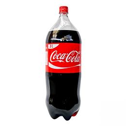 Coca Cola Desechable 3 Lt