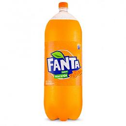 Fanta Desechable 3 Lt