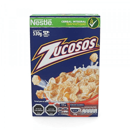 Cereal Zucoso 530 Gr Nestle