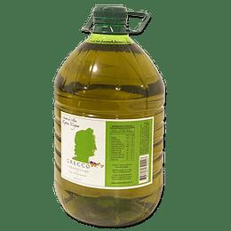 Aceite de Oliva 5 Lts Grecco