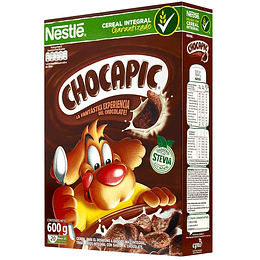 Cereal Chocapic 600 Gr Nestle