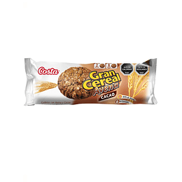 Galleton Gran Cereal Avena Cacao 185 Gr Costa