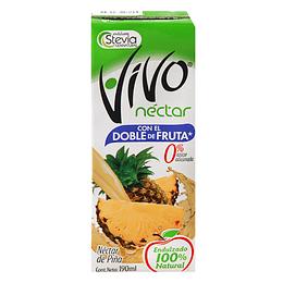 Nectar Piña 1 Lt Vivo