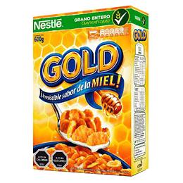 Cereal Gold 600 Gr Nestle