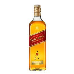 Whisky Johnnie Walker Red Label 750 Ml