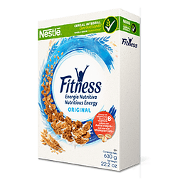 Cereal Fitness 630 Gr Nestle