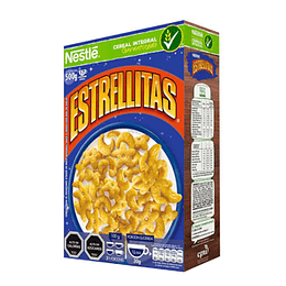 Cereal Estrellitas 500 Gr Nestle