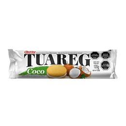 Galletas Tuareg Coco Unidad 120 Gr Costa