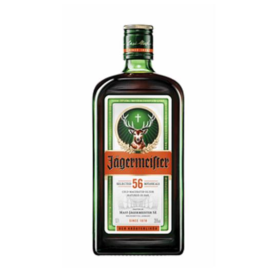 Licor de Hierbas Jagermaister 700 ml