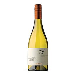 Vino Blanco Sauvignon Blanc TH 750 Ml Undurraga