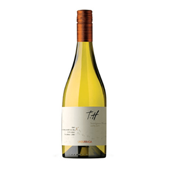 Vino Blanco Sauvignon Blanc TH 750 Ml Undurraga