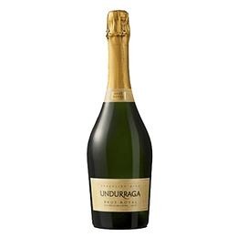 Espumante Brut Royal 750 Ml Undurraga