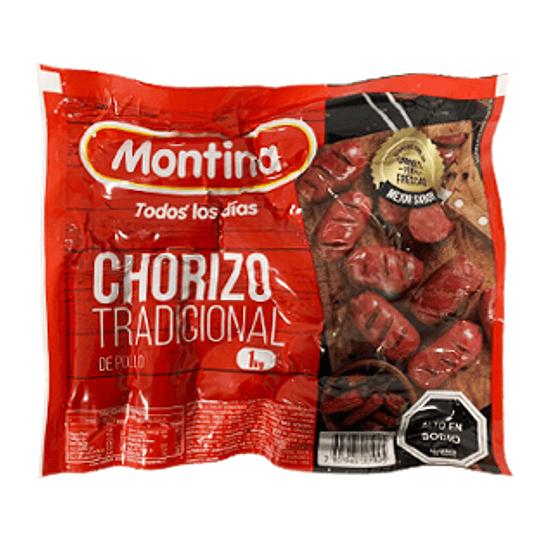 Chorizo Parrillero 1 Kg Ariztia