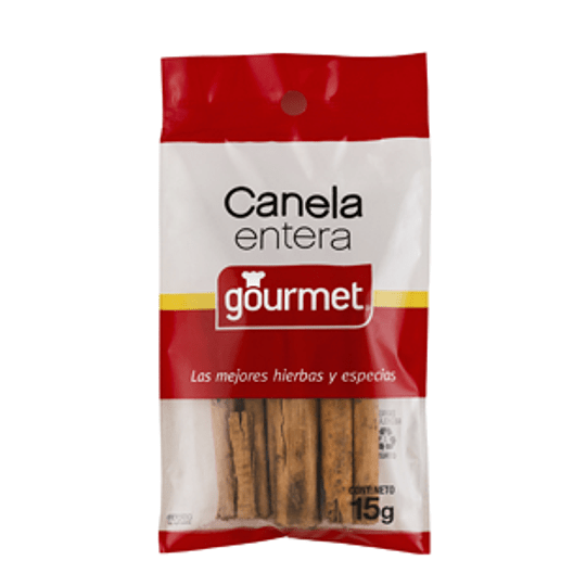 Canela Entera 15 Grs Gourmet