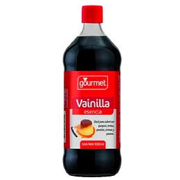 Esencia De Vainilla 1000 Ml Gourmet