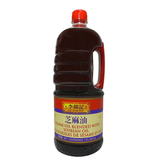 Aceite de Sesamo 1,75 Ml Lee Kum kee