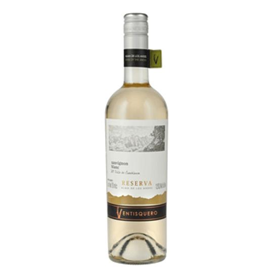 Vino Blanco Sauvignon Blanc Reserva Botella 750 Ml Ventisquero