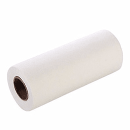 Paño Repasador Prepicado Blanco Superlimp Rollo 25 Mts