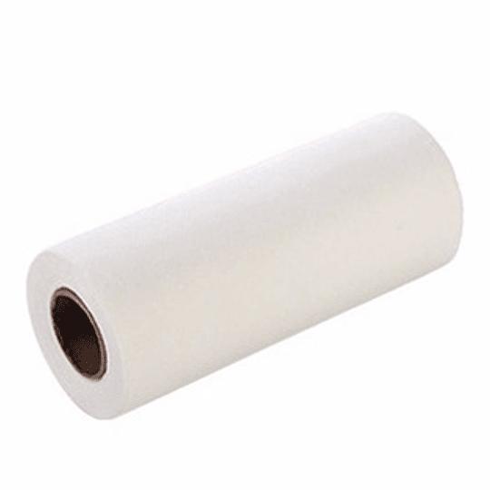 Paño Repasador Prepicado Blanco Superlimp Rollo 25 Mts
