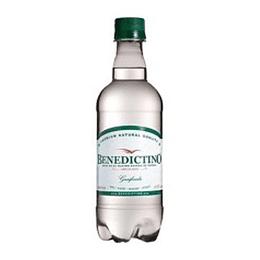 Agua Mineral Pet C/Gas 12 X 500 Ml Benedictino ($416 X Und)