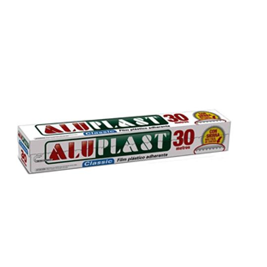 Rollo de Film Plastico 30 Mts Aluplast