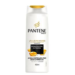 Shampoo Hidratacion Extrema 400 Ml Pantene