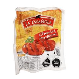 Chorizo Parrillero 1 Kg La Española