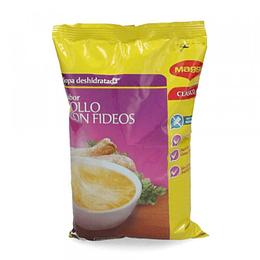 Sopa Pollo y Fideos 1 Kg Maggi