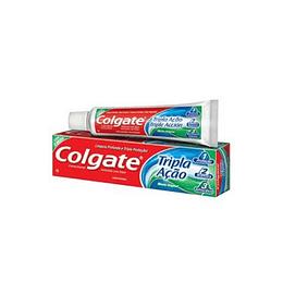 Pasta Dental Triple Acción 50 Gr Colgate