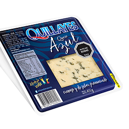 Queso Azul 100 Gr Quillayes