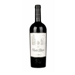 Vino Tinto Cabernet Sauvignon Founders Botella 750 Ml Undurraga
