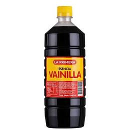Esencia De Vainilla 1 Lt La Primera
