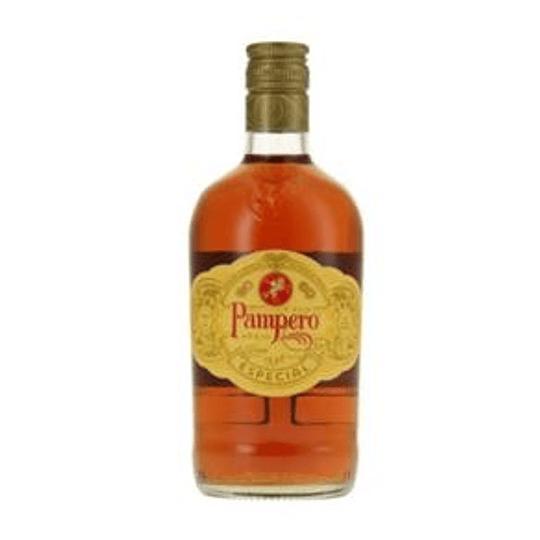 Ron Pampero Añejo Especial Botella 700 Ml