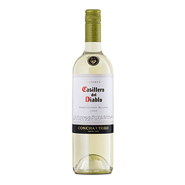Vino Blanco Sauvignon Blanc Reserva 750 Ml Casillero del Diablo
