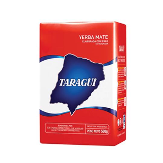 Yerba Mate 500 Gr Taragui