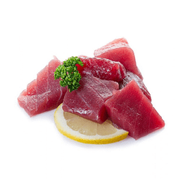 Atun en Trozos Bolsa 500 Gr Global Frozen