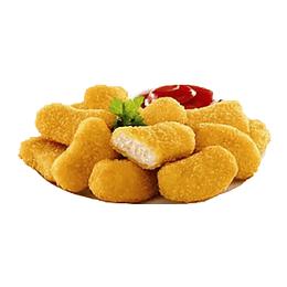 Nuggets de Merluza Bolsa 300 Gr King