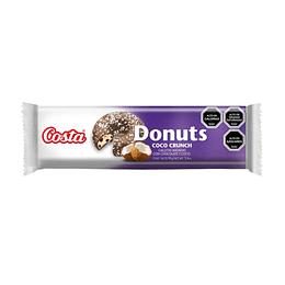 Galleta Donuts Coco Crunch X 95 Gr Costa