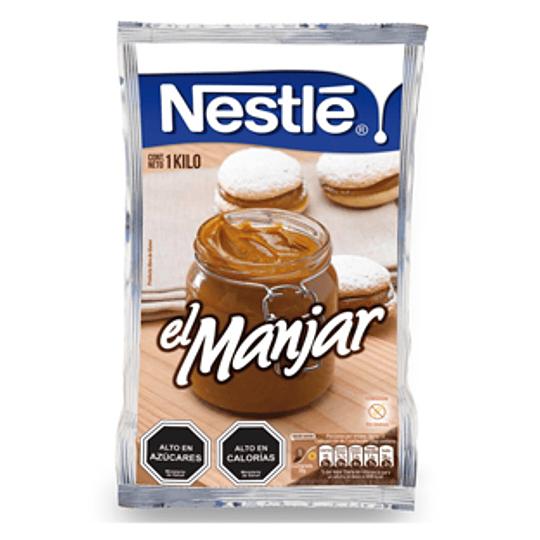 Manjar 1 Kg Nestle