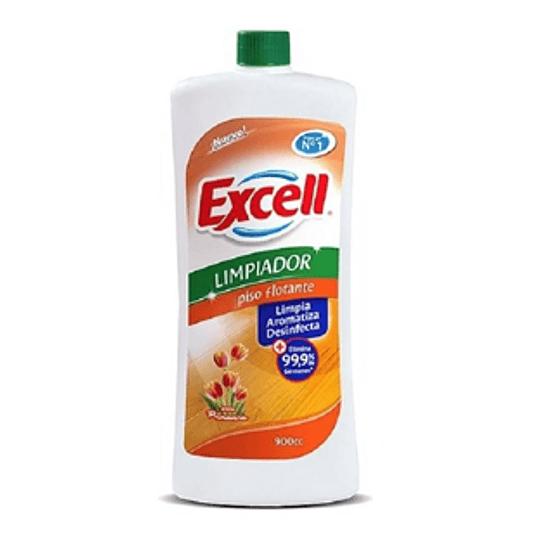 Limpiador Liquido de Piso Flotante Primavera 900 Ml Excell