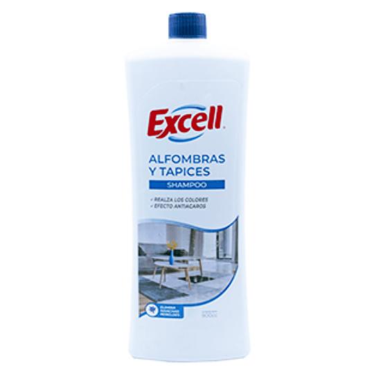 Shampoo de Alfombras 900 Ml Excell