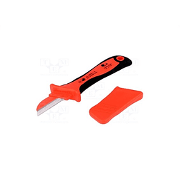 Dielectric Knife